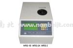 WRS-2A数字熔点仪