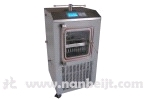 LGJ-10F压盖加热型真空冷冻干燥机