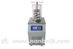 LGJ-12压盖型立式冷冻干燥机