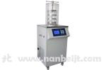 LGJ-18S加热压盖型冷冻干燥机