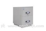 FRD-Ⅱ-2X防火防磁文件安全柜