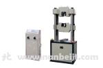 WE-1000D(四立柱)液晶数显万能试验机