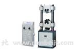WE-300B液晶数显式***试验机