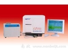 LS900型高量程激光粒度仪