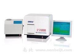 LS908型激光粒度仪