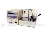 SYD-261B石油产品闭口闪点试验器(数显)