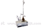 SYD-2122液体石油产品水含量试验器(卡尔费休法)