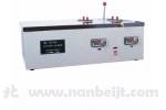 SYD-510E石油产品凝点 冷滤点试验器