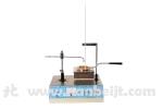 SYD-0633石油沥青闪点试验器