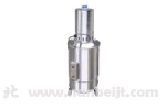 YA.ZD-10普通型不锈钢电热蒸馏水器