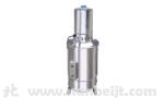 YA.ZD-5普通型不锈钢电热蒸馏水器