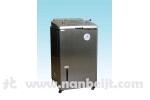 YM75A立式压力蒸汽灭菌器(人工控水型)