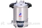 SYQ.DSX-280B 不锈钢电热蒸汽灭菌器