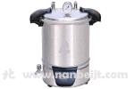 SYQ.DSX-280B手提式不锈钢电热蒸汽灭菌器