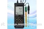 HI9124 pH计/温度测定仪