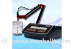 HI2210微处理pH计/温度台式测量仪