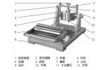 J-CBY100纸与纸板吸收性测定仪