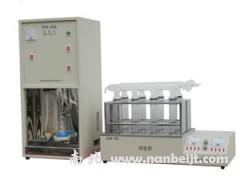 KDN-08D蛋白质测定仪