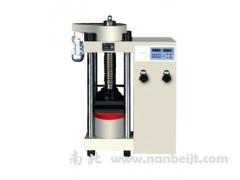 YES-3000压力试验机(电动丝杠)