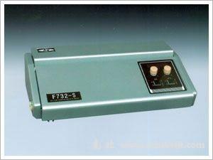F732-S双光束数字显示测汞仪