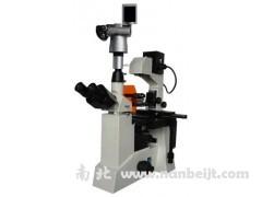 BM-38XS数码倒置荧光显微镜