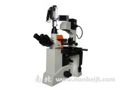 BM-38XV摄像倒置荧光显微镜