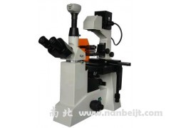 BM-38X(coms)电子目镜倒置荧光显微镜