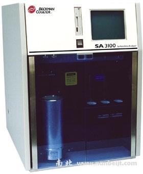 SA 3100比表面积及孔隙分析仪