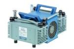 德国Vacuubrand MD4C三级无油隔膜泵
