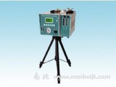 BX-2400便携式恒温恒流大气连续采样器