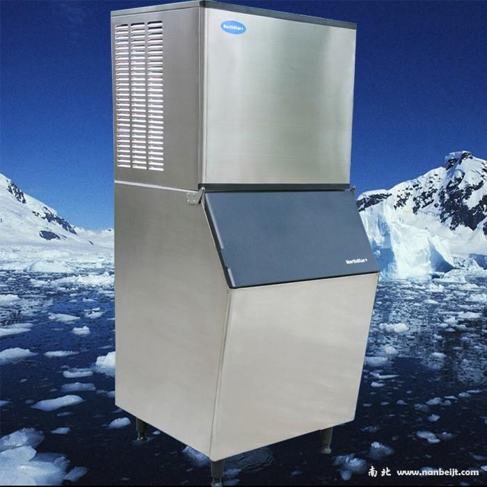 ZBJ-500L冰熊商用制冰机