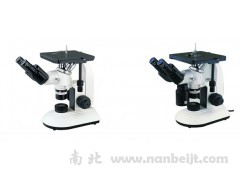 MDJ200金相显微镜