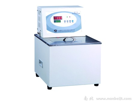 SC-5A数控超恒温水(油)槽