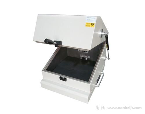 SD4345钣金气动屏蔽箱