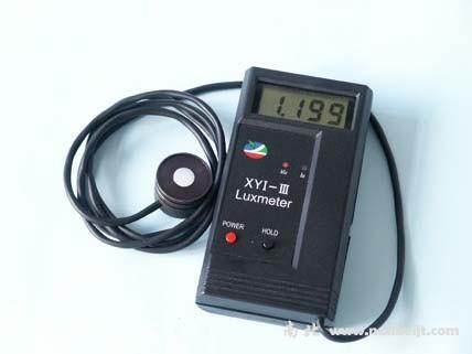 XYI-III全数字照度计