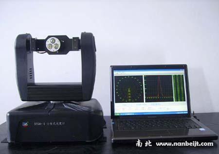 XYGO-I分布式光度计
