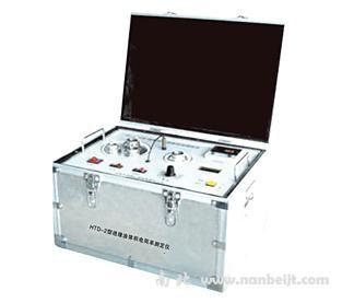 HTD-2绝缘油体积电阻率测定仪