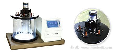 HND-2运动粘度测定仪