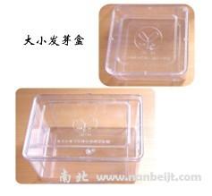 小12*12*6cm种子发芽盒