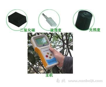 TNHY-4手持农业气象监测仪