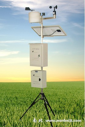 NL-5H农林小气候采集系统