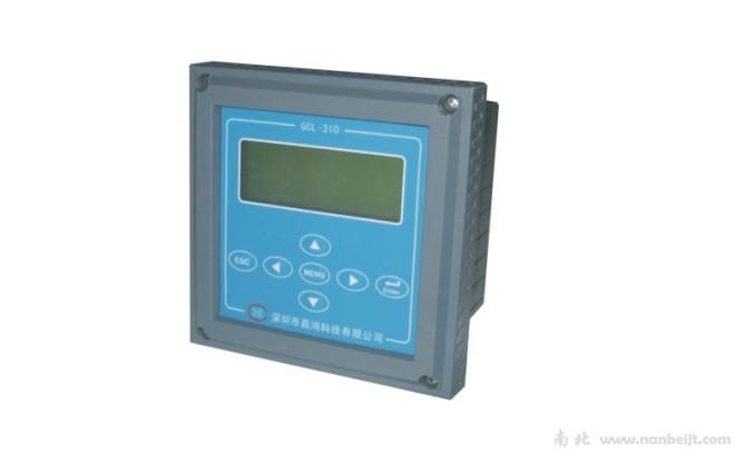 工业余氯分析仪