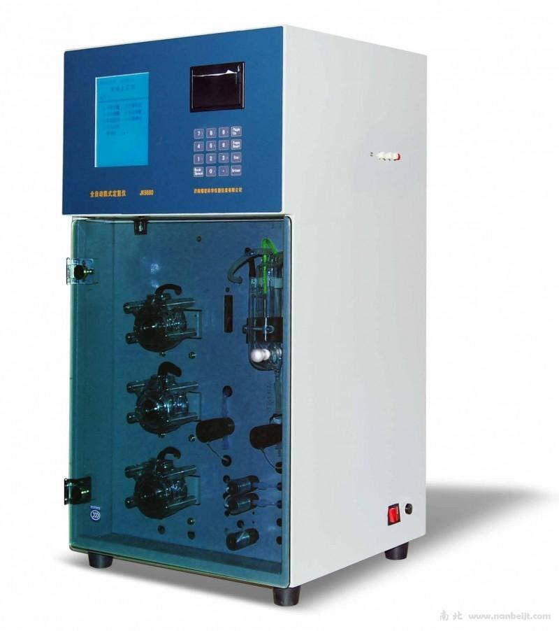 JK8600氨氮测定仪