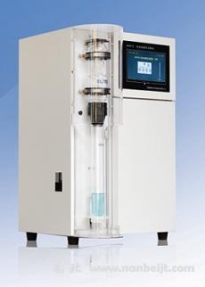 JK9870A全自动凯氏定氮仪