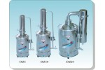 DZ20不锈钢电热蒸馏水器(普通型)