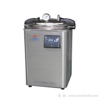 DSX-280KB24不锈钢电热蒸汽灭菌器