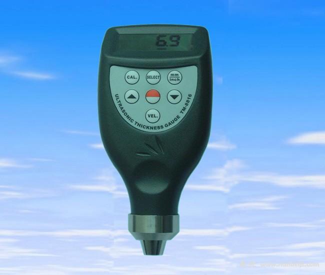 TM8816超声波测厚仪