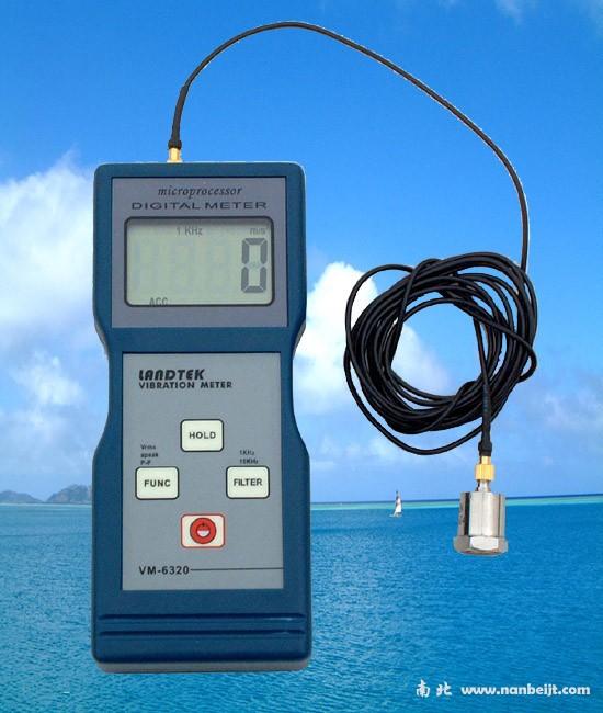 VM6320振动仪/测振仪