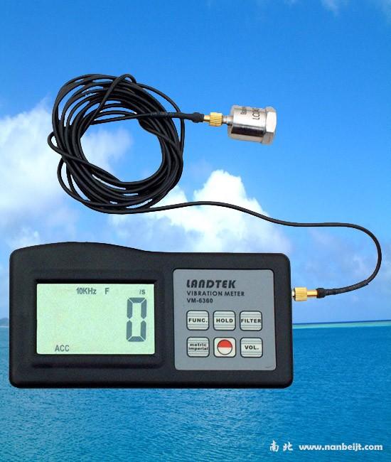 VM-6360振动仪/测振仪