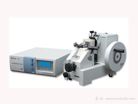 KD-1508R-Ⅵ电脑快速冷冻石蜡两用切片机
